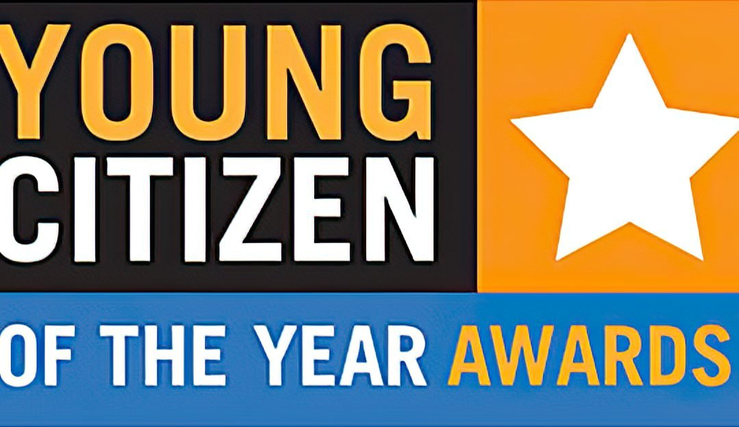 Wolverhampton Young Citizen of the Year Awards 2021
